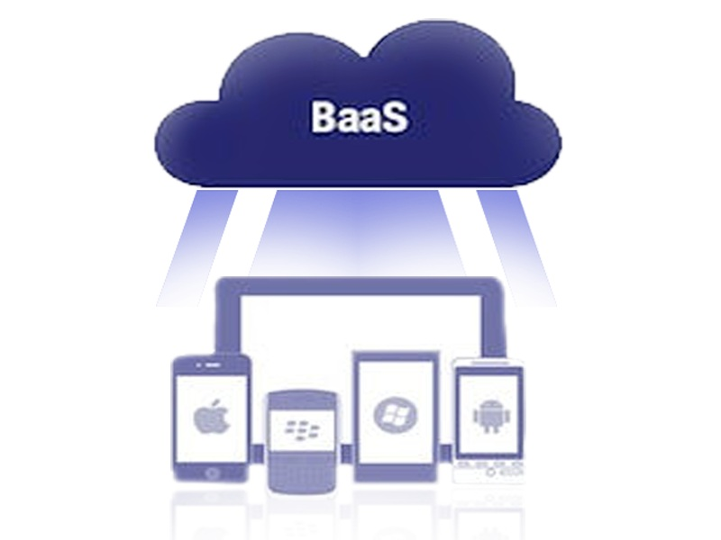 What are the benefits and drawbacks of utilizing backend-as-a-service (BAAS) - Image 1