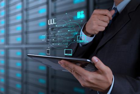The software-defined data center in enterprise. - Image 1