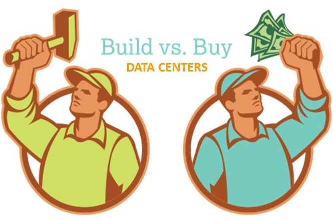 Data Centers: Building vs. Buying - Image 1