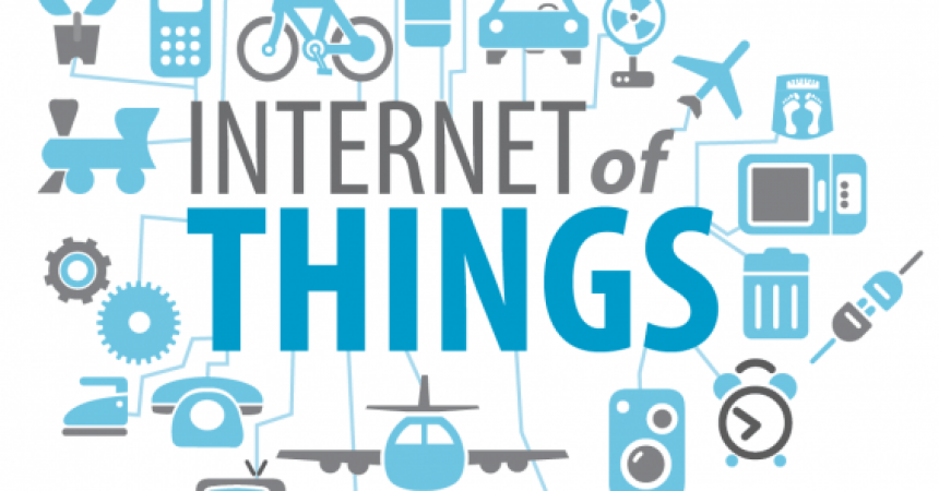 Data Centers and the Internet of Things to come - Image 1