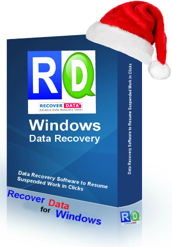 RDT Windows Data Recovery Software - Image 1