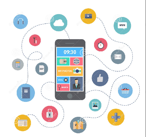 33 Cutting-Edge Mobile Phone Technology Trends For 2015 - Image 1