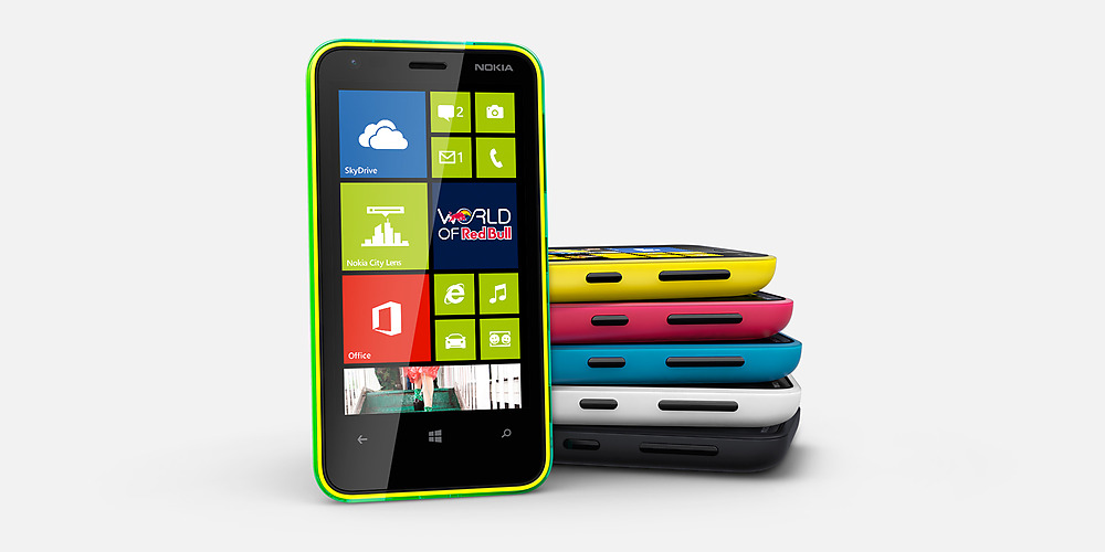 Lumia, Windows Phone is the last hope for Nokia - Image 1