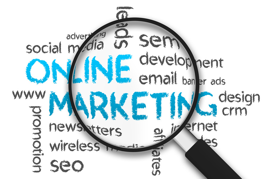 Top Online Marketing Trends to takeover in 2016 - Image 1