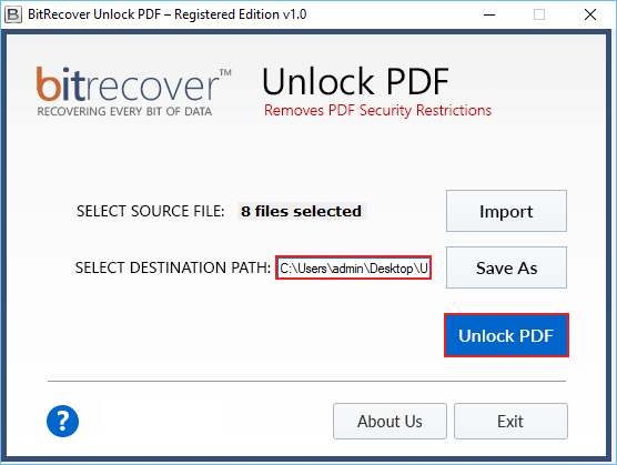 PDF Protection to Secure Documents and Unlocking PDF Files - Image 1