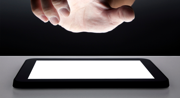 How Touch Can Revolutionize the Business Intelligence Industry - Image 1
