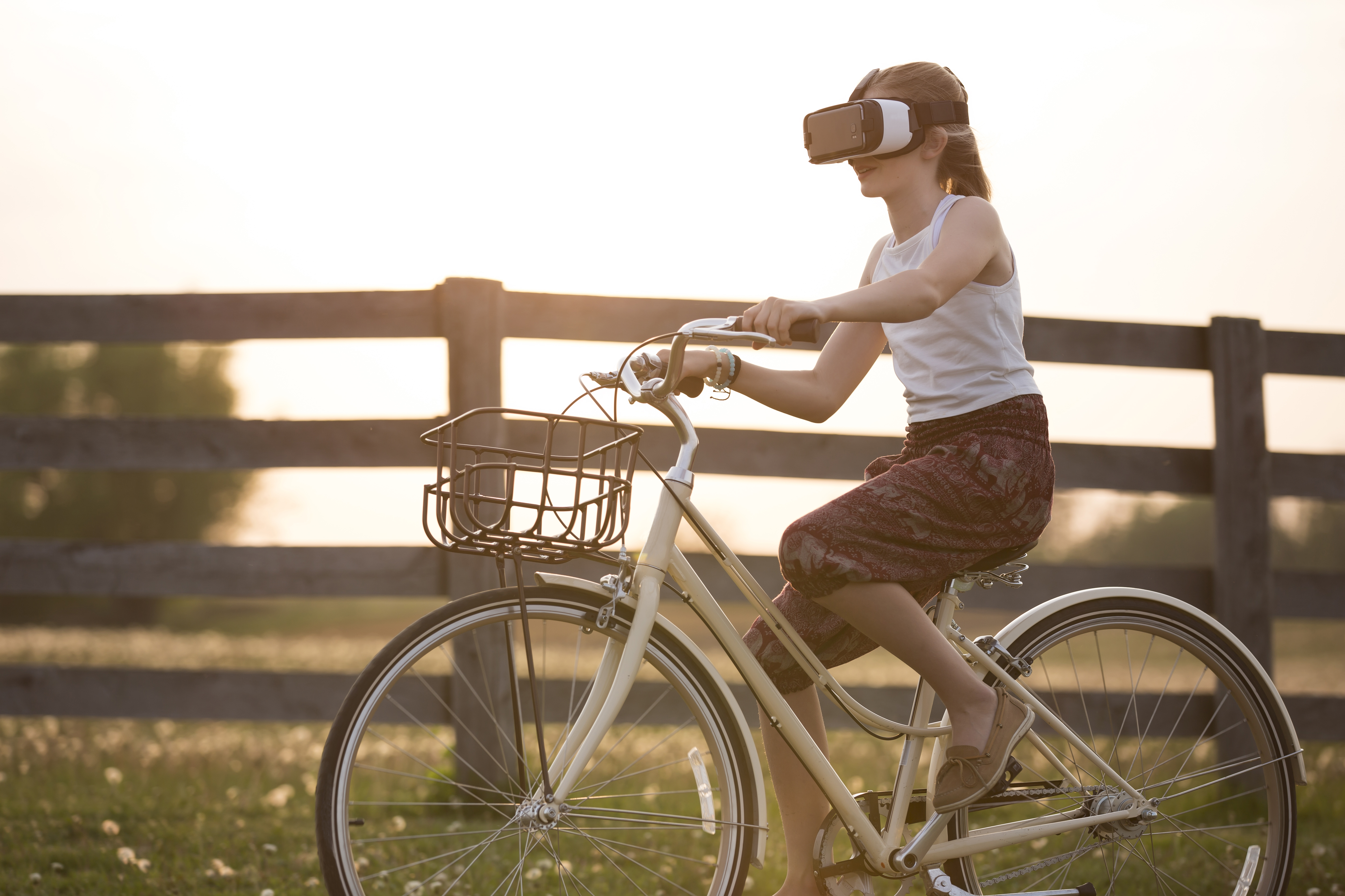 Ways in Which VR Can Influence Our Lives - Image 1
