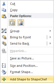 ShapeChef for PowerPoint: It's time you leave your default Clipart tool behind - Image 3