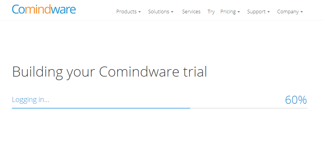 Comindware Project â A must-have Tool for Automating Project & Task Management - Image 1