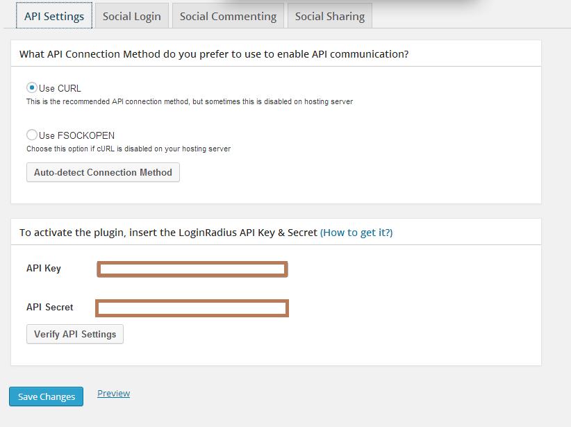 Make Social Media Implementation Easier with LoginRadius - Image 5
