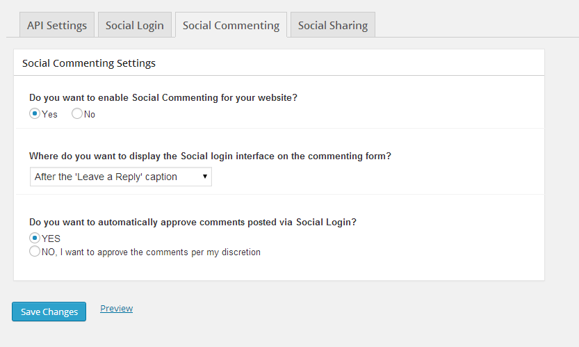 Make Social Media Implementation Easier with LoginRadius - Image 7
