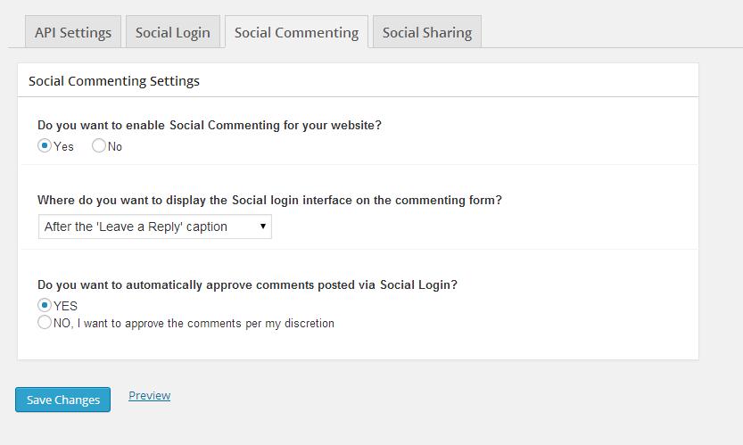 Make Social Media Implementation Easier with LoginRadius - Image 7