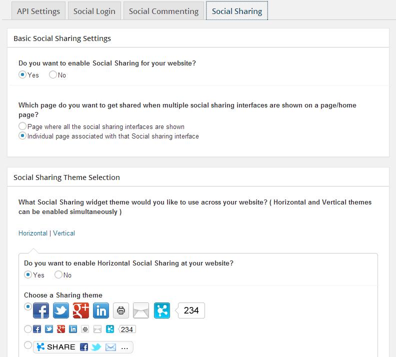 Make Social Media Implementation Easier with LoginRadius - Image 8