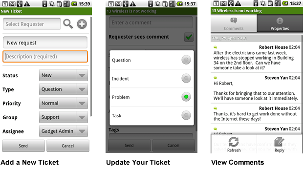 How Mobile Apps Can Affect Customer Service? - Image 4