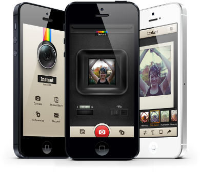 Two $0.99 iPhone 5 Camera Apps That You Should Try ASAP! - Image 1