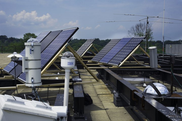 How Data And Machine Learning Are Changing The Solar Industry - Image 1