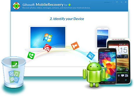 Gihosoft Free Android Data Recovery Review: Get Your Data Back