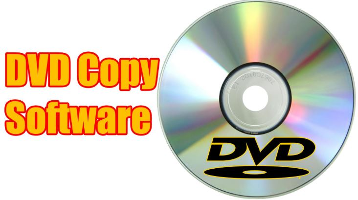 The top five dvd copy software 2017 - Image 1