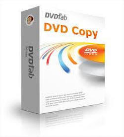How do you copy DVD with DVDFab DVD Copy software - Image 1