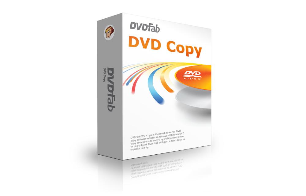 DVDFab 10 DVD Copy Review - Image 1