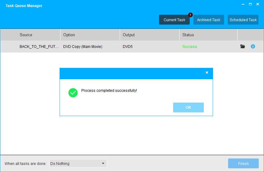 Review the DVDFab Movie Server from Fengtao Software - Image 3