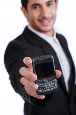How its great to Online Assistance To Repair Blackberry Phone - Image 1