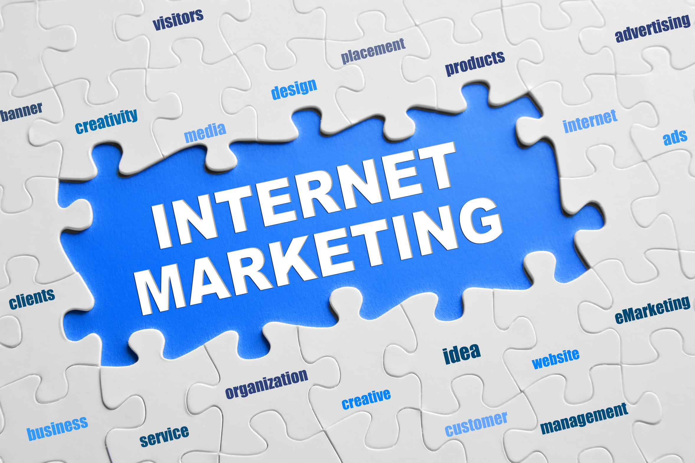 How To Do Effective Internet Marketing With Less Budget - Image 1