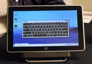 HP Slate 500 Tablet PC– Product Review - Image 1