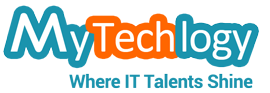 MyTechLogy - Professional development platform for Tech Enthusiasts