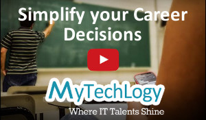 Simplify your Career Decisions
