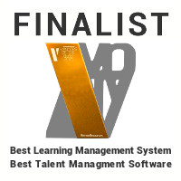 Recognition - MyTechLogy is a Finalist HR Vendor of the Year Awards 2015