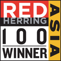 MyTechLogy wins RedHerring Top 100 - Asia