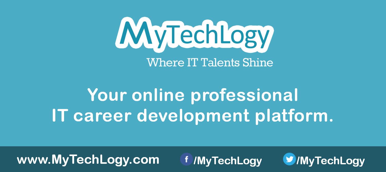 About MyTechLogy