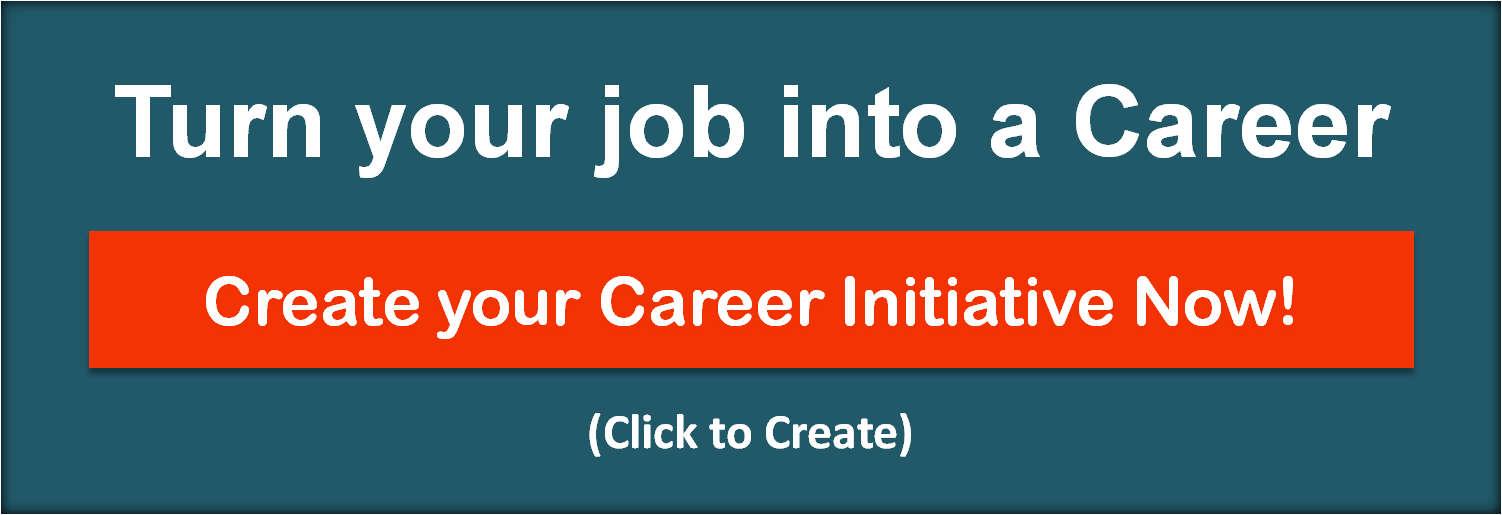 Create your Career Goal