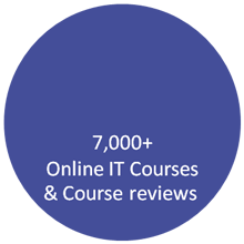 Online IT Courses & Course reviews